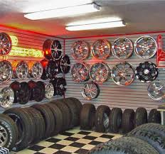 store with tires